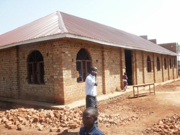 Uganda 2010 pt 2 #1