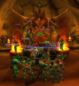 tcnthrall