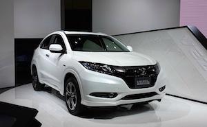 SUV 人気 ランキング 燃費 おすすめ、4