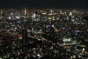 東京 ドライブ 夜 デート おすすめ スポット、4