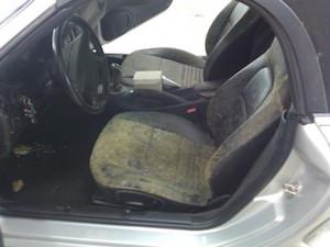 車 長期 保管 方法 場所 タイヤ バッテリー 9