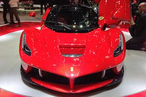 フェラーリ 人気 車種 2