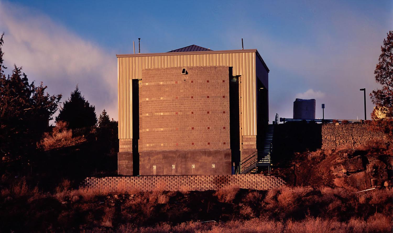 Waste Treatment Facility
