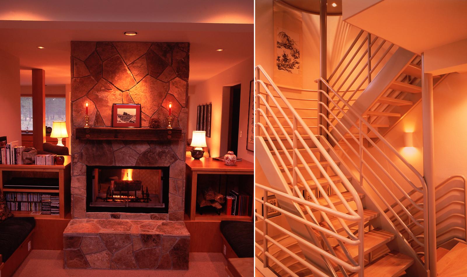Interior Warmth