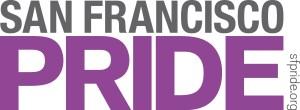 SF Pride logo