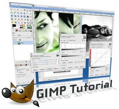 Tutorial GIMP