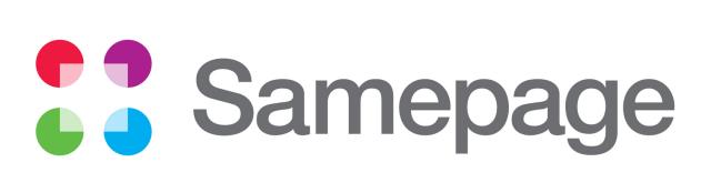SamePage.io Review - Logo