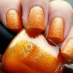 Can You Pull Off Orange Nail Polish?