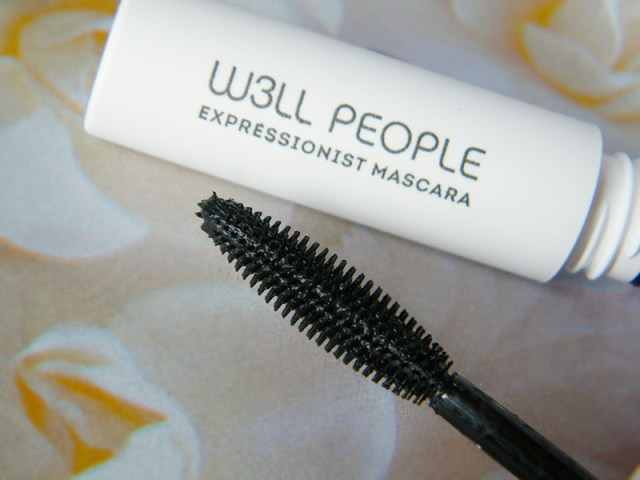 W3LL People Expressionist Mascara Birchbox Cupcakes and Cashmere May 2015
