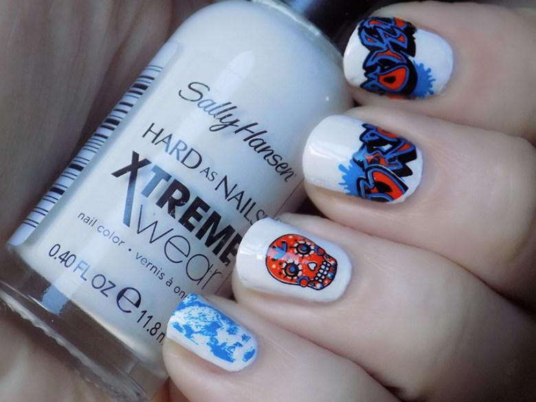 brooklyn nail tattoos maybelline
