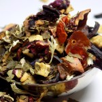 DavidsTea Magic Dragon Tea Pop