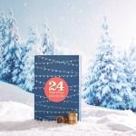 Canadian Tea Advent Calendars For 2016