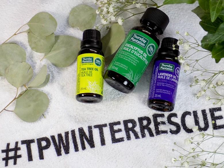 Thursday Plantation Lavender, Tea Tree and Eucalyptus Oil Reviews