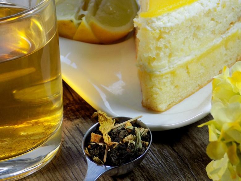 DavidsTea Lemon Pound Cake Review 6