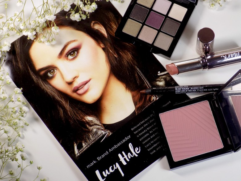Avon Canada Get The Look - Lucy Hale - Overview