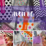 Avon Be Who You Want To Be Fragrance Review