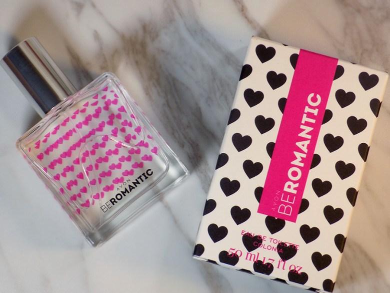Avon Be Romantic Fragrance Review