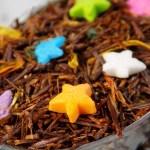 Tickled Tea Vanilla Cupcake Review