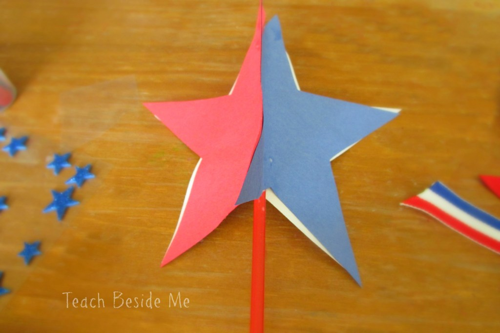 3 sided star topper