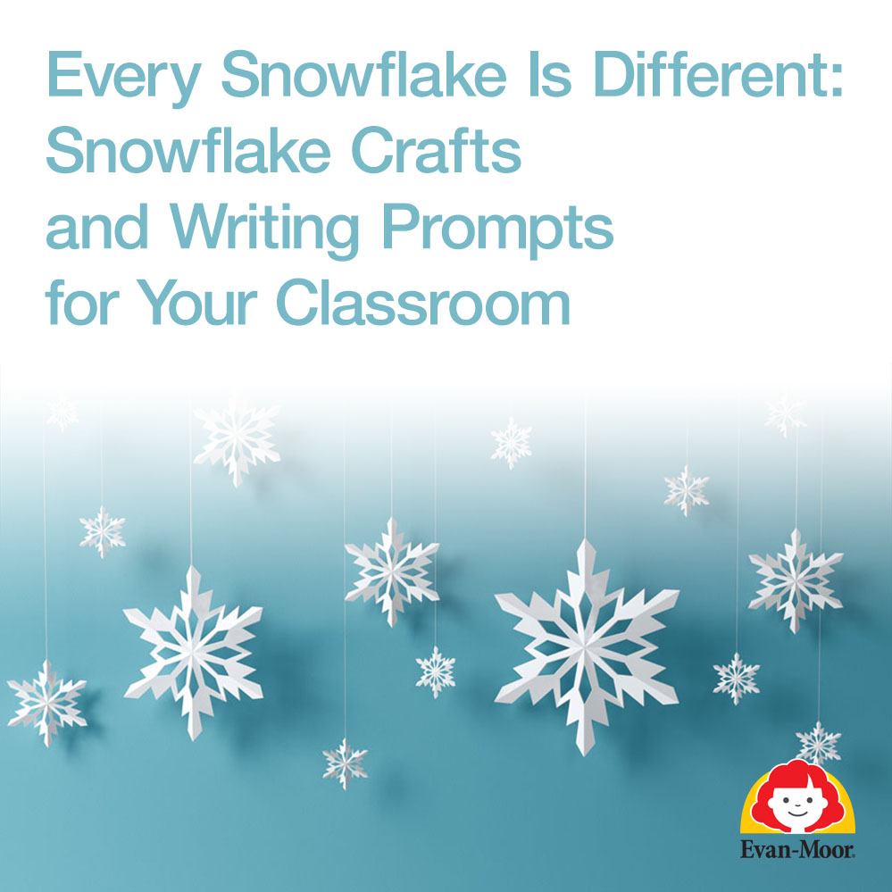 snowflake writing paper How to make a 3d paper snowflake three dimensional paper snowflakes look beautiful hanging in a window or on a wall fun for kids or adults, they are easy to make.