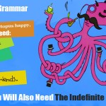 ESL Grammar – Definite, Indefinite, and No Article In English