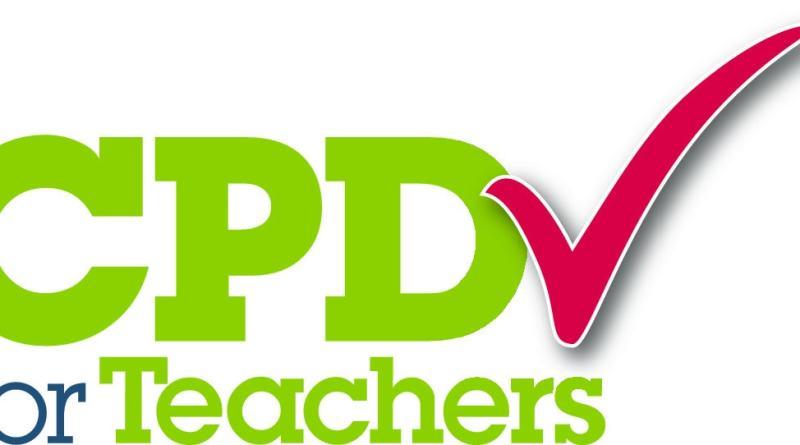CPD for Teachers logo