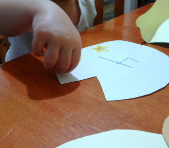 lily pad number game | get kids up, moving, and counting!