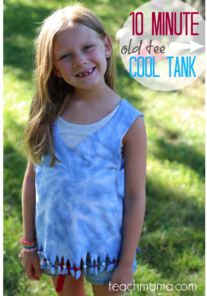 how to turn an old tshirt to cool tank teachmama.com.png