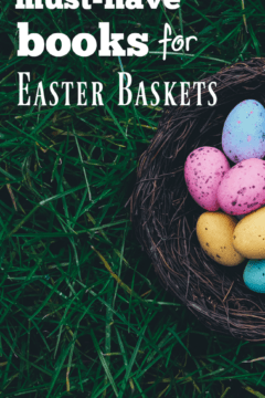 must-have books for easter baskets