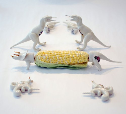 Corn-Cob-Holders