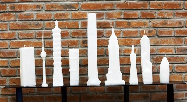 Skyscraper-Candles-1