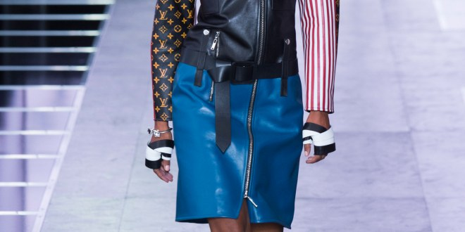 Louis Vuitton- Spring 2016- Pretty Punk