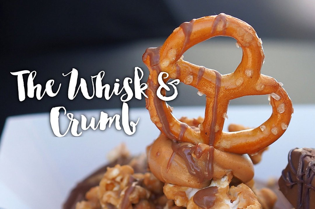 Review of The Whisk and Crumb, Lover's Markets