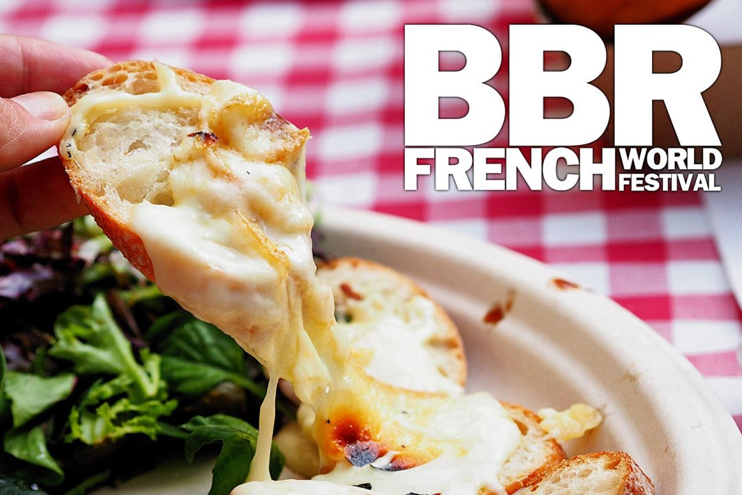 Review of the BBR French Festival, Circular Quay