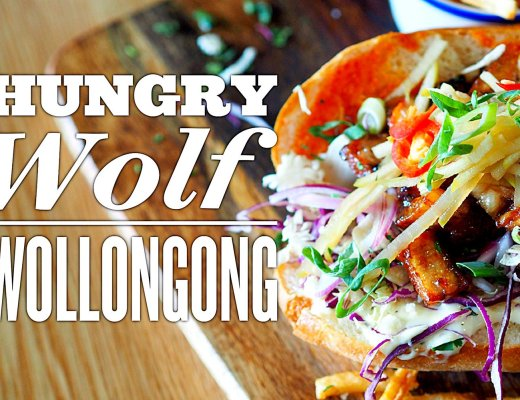 Sydney Food Blog Review of Hungry Wolf, Wollongong