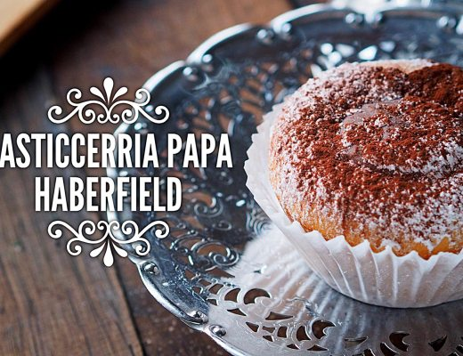Sydney Food Blog Review of Pasticceria Papa, Haberfield