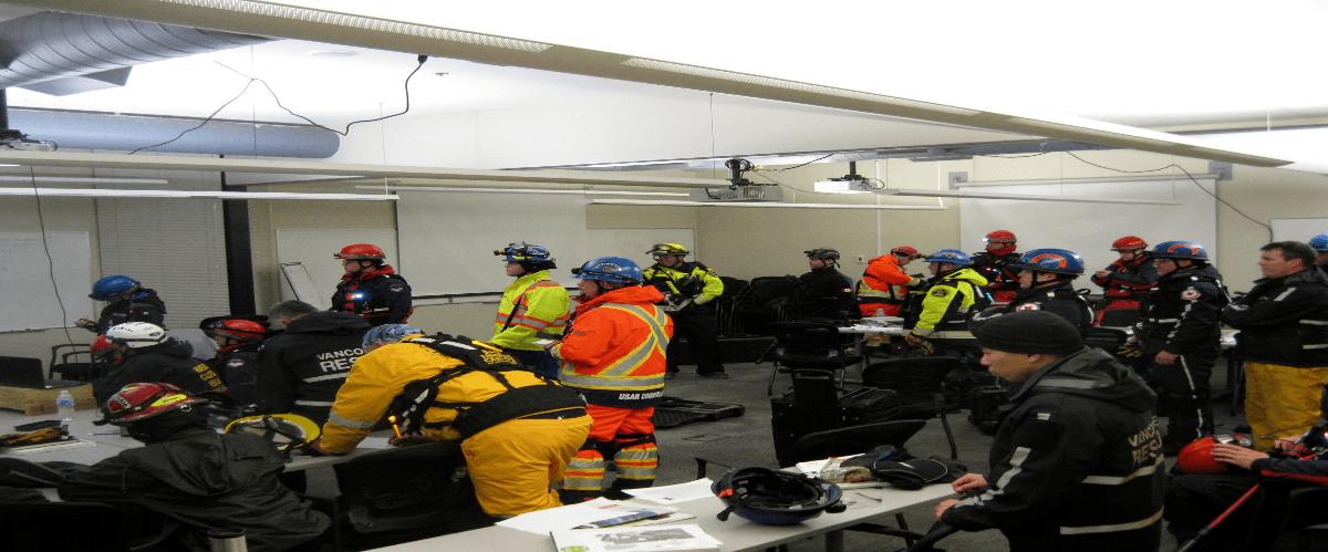 Response Training