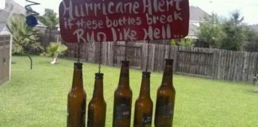 Storm Siren?  What Siren?  Public Alerting 101