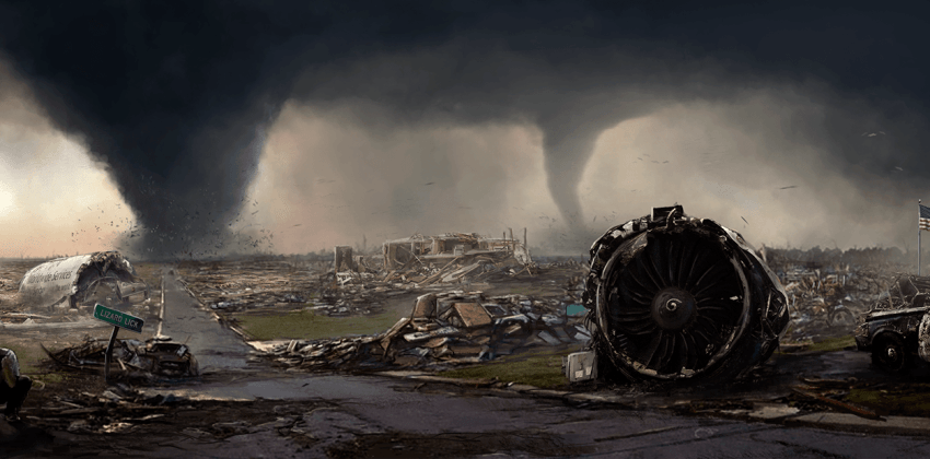How, When & Where to Perform Disaster Recon