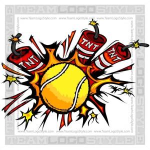 Dynamite Basketball Logo