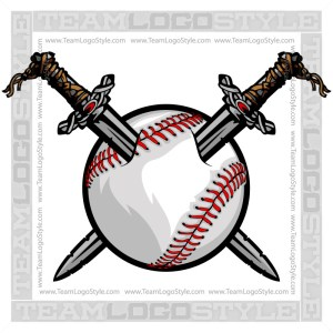 Viking Sword in Baseball