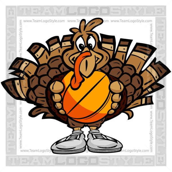 Basketball Turkey