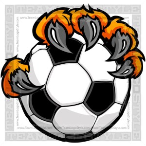Tiger Claw Soccer