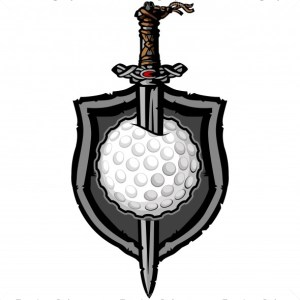 Viking Golf Logo