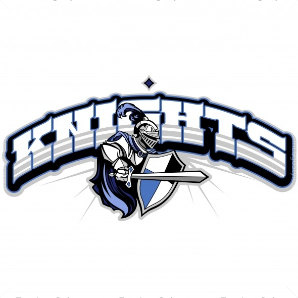 Knights Team Logo