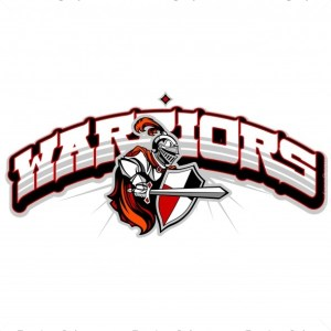 Warriors Team Logo