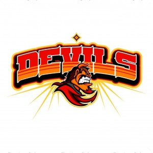 Devils Team Logo