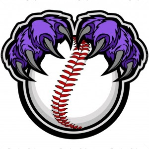 Panther Claws Baseball