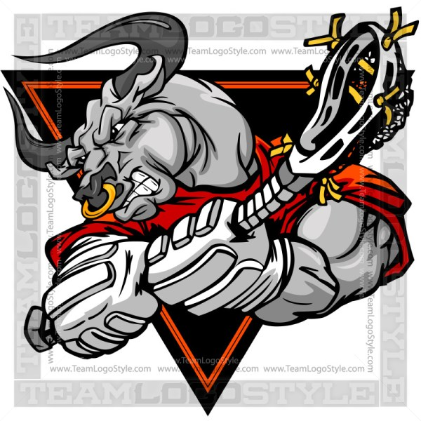 Lacrosse Bull