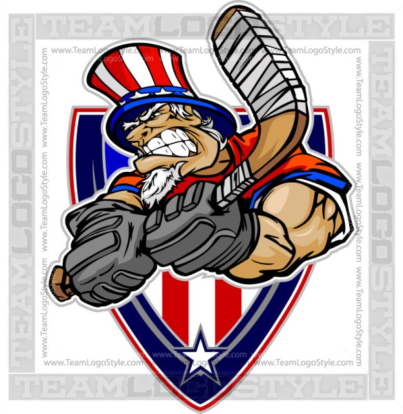 Uncle Sam Hockey